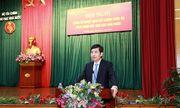 Tổng Giám đốc Kho bạc Nhà nước được bổ nhiệm làm Thứ trưởng bộ Tài chính
