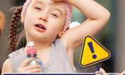 WHO cảnh báo việc dùng nước tinh khiết lâu dài với trẻ nhỏ
