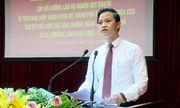 Ông Vương Quốc Tuấn và ông Đào Quang Khải được bầu giữ chức Phó Chủ tịch UBND tỉnh Bắc Ninh