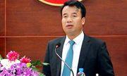 Bổ nhiệm ông Nguyễn Thế Mạnh giữ chức Tổng giám đốc Bảo hiểm xã hội Việt Nam