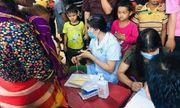 Bác sĩ lý giải đã tiêm vaccine vẫn nhiễm bệnh bạch hầu