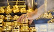Giá vàng hôm nay 10/7/2020: Giá vàng SJC \