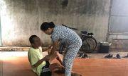 Bi kịch của người vợ hơn 20 năm ôm con khuyết tật đi tìm chồng trong nỗi đắng cay