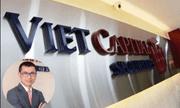 Tổng giám đốc VCSC dự chi gần 150 tỷ đồng mua cổ phiếu VCI