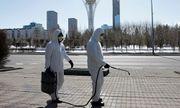 Bộ Y tế Kazakhstan lên tiếng về