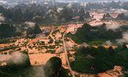 Chùm ảnh lưu vực sông Dương Tử