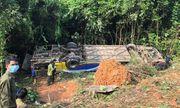 Dốc sức cứu chữa nạn nhân và làm rõ nguyên nhân vụ xe khách lao xuống vực ở Kon Tum