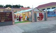 Vụ cán bộ mượn sân UBND tổ chức đám cưới: Chủ tịch xã lên tiếng
