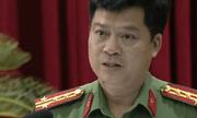 Giám đốc Công an Thái Bình: Đẩy nhanh tiến độ điều tra để đưa vụ Đường