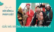 Tây Du Ký: Bí ẩn về Sa Tăng và mối duyên nợ chưa có lời giải với sư phụ Đường Tăng