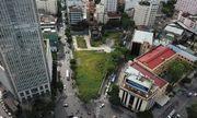 Ai đang sở hữu dự án đất vàng 2-4-6 Hai Bà Trưng khiến cựu Bộ trưởng Vũ Huy Hoàng bị khởi tố?