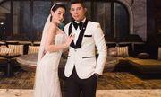 Bất chấp thị phi, Lương Bằng Quang và Ngân 98 lại đăng ảnh cưới khẳng định tình cảm