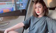 """Bị tố """"ké fame"""" bạn gái Quang Hải, hot girl võ thuật đáp trả cực gắt"""