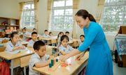 Cô giáo Quảng Ninh nặng lòng với học sinh tự kỷ, khuyết tật