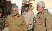 Thêm một công dân Iran bị xử tử vì làm gián điệp cho CIA