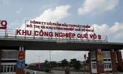 Kinh Bắc tham vọng đầu tư xây dựng khu đô thị, khu công nghiệp tại Nghệ An