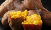 Sai lầm nguy hiểm khi ăn khoai lang không đúng cách