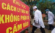 8 chuyên gia đến từ Nga dương tính với SARS-CoV-2, Việt Nam có 381 ca bệnh
