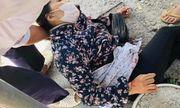 Vụ người phụ nữ bán hoa quả bị đâm gục: Nghi phạm nói gì khiến mọi người sợ hãi sau khi gây án?