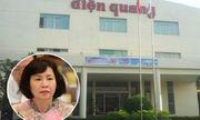 Tài sản gia đình cựu Thứ trưởng bị truy nã Hồ Thị Kim Thoa