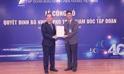 Chân dung 2 tân Phó Tổng Giám đốc Tập đoàn VNPT
