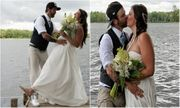Chụp ảnh cưới theo phong cách