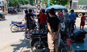Vụ người phụ nữ bán hoa quả bị đâm chết: Vợ nghi phạm lên tiếng