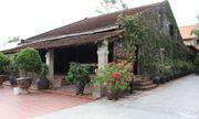Hé lộ về nhà cổ 120 tuổi qua bom đạn chiến tranh vẫn nguyên vẹn và chuyện đổi biệt thự chủ nhà từ chối