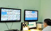 Thi vào lớp 10 THPT tại Hà Nội: Camera hồng ngoại chĩa thẳng vào tủ chứa đề thi