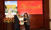 Bổ nhiệm ông Nguyễn Dũng Tiến làm Trợ lý Phó Chủ tịch nước