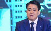 Chủ tịch Hà Nội Nguyễn Đức Chung: Thành phố đồng cảm với người dân sống quanh bãi rác Nam Sơn