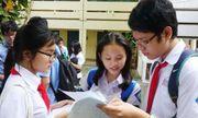 Đáp án, đề thi môn tiếng Anh vào lớp 10 mã đề 009 tại Hà Nội chuẩn nhất, nhanh nhất