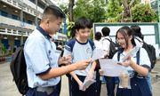 Đáp án, đề thi môn tiếng Anh vào lớp 10 mã đề 020 tại Hà Nội chuẩn nhất, nhanh nhất