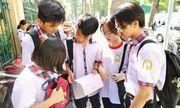 Đáp án, đề thi môn tiếng Anh vào lớp 10 mã đề 001 tại Hà Nội chuẩn nhất, nhanh nhất