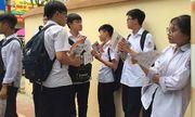 Đáp án, đề thi môn tiếng Anh vào lớp 10 mã đề 018 tại Hà Nội chuẩn nhất, nhanh nhất