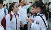Đáp án, đề thi môn tiếng Anh vào lớp 10 mã đề 021 tại Hà Nội chuẩn nhất, nhanh nhất