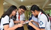 Đáp án, đề thi môn tiếng Anh vào lớp 10 mã đề 017 tại Hà Nội chuẩn nhất, nhanh nhất
