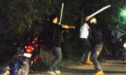 Diễn biến mới nhất vụ nam thanh niên ở Thanh Hóa bị chém gần đứt lìa bàn tay