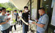 Gần 89.000 học sinh Hà Nội thi môn Ngữ văn trong kỳ tuyển sinh vào lớp 10: Sĩ tử hớt hải vì nhầm điểm thi