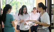 Thi vào lớp 10 ở Hà Nội: 28 cán bộ coi thi vắng mặt trong buổi thi môn Toán