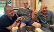 Tin tức giải trí mới nhất ngày 18/7/2020: Tài tử Lê Tuấn Anh hội ngộ