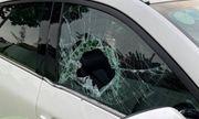 Truy tìm nghi phạm liều lĩnh đập vỡ kính ô tô để trộm 900 triệu đồng