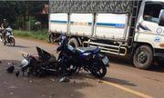 Bình Phước: 4 người tử vong trong ngày do tai nạn xe máy