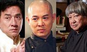 Những bê bối tính ái khiến các huyền thoại phim võ thuật Hoa Ngữ cả đời không thể \