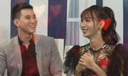 Lynk Lee đỏ mặt ngại ngùng khi được Lâm Khánh Chi mai mối với trai đẹp như nam thần màn ảnh
