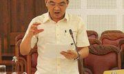 Can thiệp hoạt động tố tụng, Phó Chủ tịch Thường trực HĐND tỉnh Gia Lai bị cảnh cáo