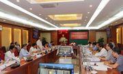 Khiển trách Thiếu tướng Phạm Lâm Hồng, đề nghị kỷ luật Trung tướng Dương Đức Hòa