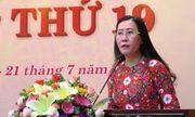 HĐND tỉnh Quảng Ngãi xem xét miễn nhiệm chức Chủ tịch UBND tỉnh đối với ông Trần Ngọc Căng