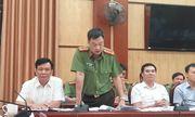 Khởi tố 2 phóng viên cùng nhóm đối tượng tống tiền 5 tỷ Phó Chủ tịch huyện ở Thanh Hóa