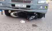 Tai nạn kinh hoàng tại ngã tư Đồng Xoài: 2 mẹ con tử vong thương tâm